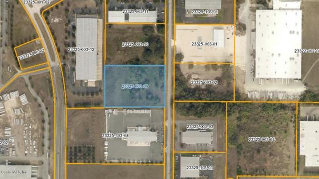 0 SW 42nd Avenue, Ocala, FL 34474 (MLS #550839) :: Bosshardt Realty