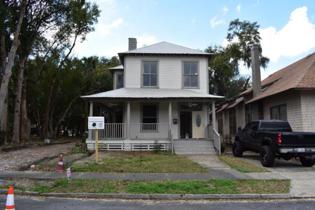 114 NE Tuscawilla Avenue, Ocala, FL 34470 (MLS #550856) :: Realty Executives Mid Florida