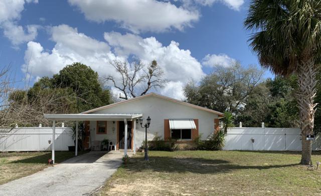 9309 Spring Road, Ocala, FL 34472 (MLS #550871) :: Bosshardt Realty