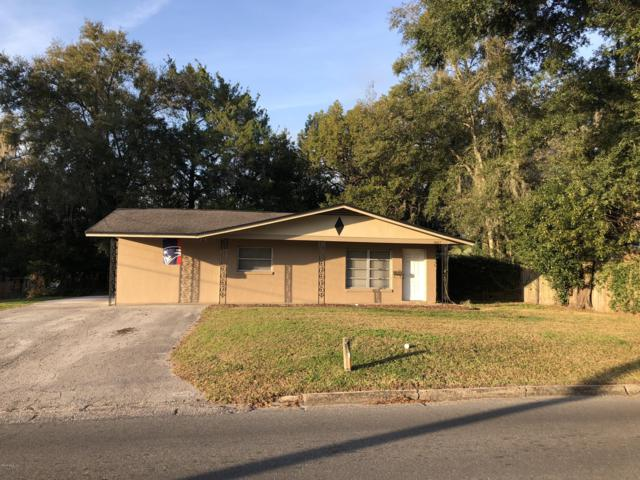 1007 NE 2nd Street, Ocala, FL 34470 (MLS #550873) :: Bosshardt Realty