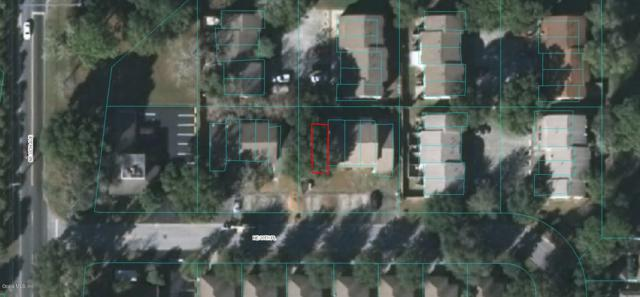 3631 NE 20th Place, Ocala, FL 34470 (MLS #550896) :: Realty Executives Mid Florida