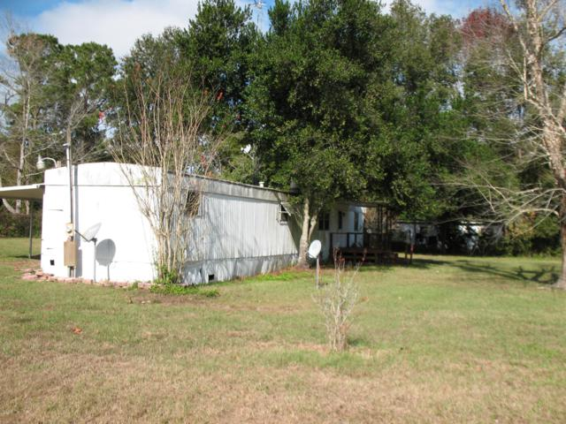 13790 SE 39 Terrace, Summerfield, FL 34491 (MLS #550902) :: Realty Executives Mid Florida
