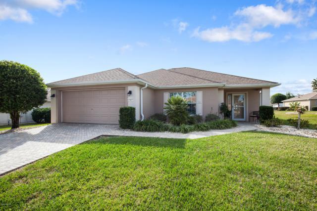 13837 SE 86th Circle, Summerfield, FL 34491 (MLS #550911) :: Realty Executives Mid Florida