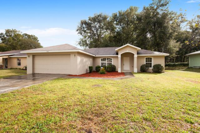 9318 SE 161st Street, Summerfield, FL 34491 (MLS #550916) :: Realty Executives Mid Florida