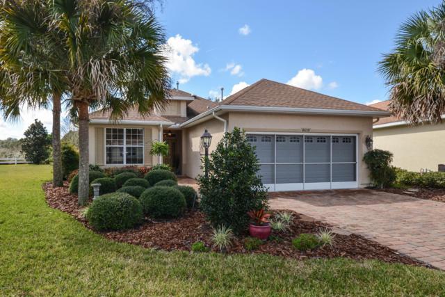 8658 SW 88th Place, Ocala, FL 34481 (MLS #550919) :: Realty Executives Mid Florida
