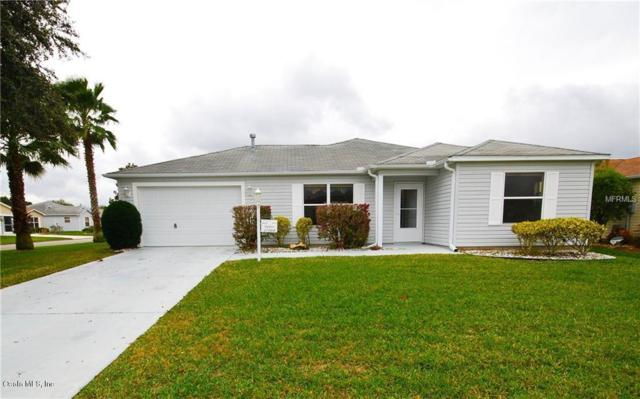 17980 SE 83rd Rawcliffe Court, The Villages, FL 32162 (MLS #550920) :: Realty Executives Mid Florida