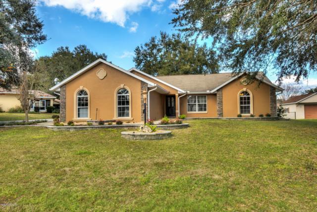 9325 County Road 125B, Wildwood, FL 34785 (MLS #550941) :: Bosshardt Realty