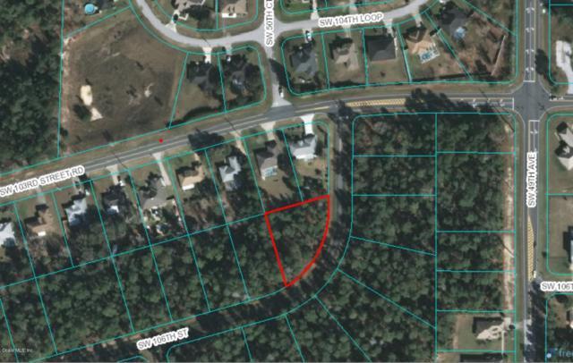 0 SW 106th Street, Ocala, FL 34476 (MLS #550961) :: Thomas Group Realty