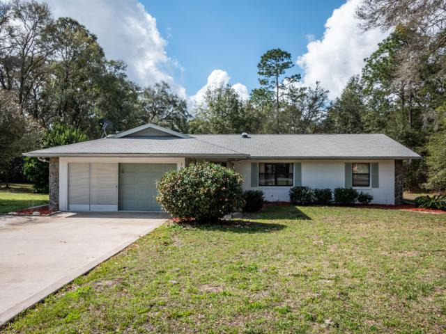 19279 SW 96th Loop, Dunnellon, FL 34432 (MLS #550976) :: Realty Executives Mid Florida