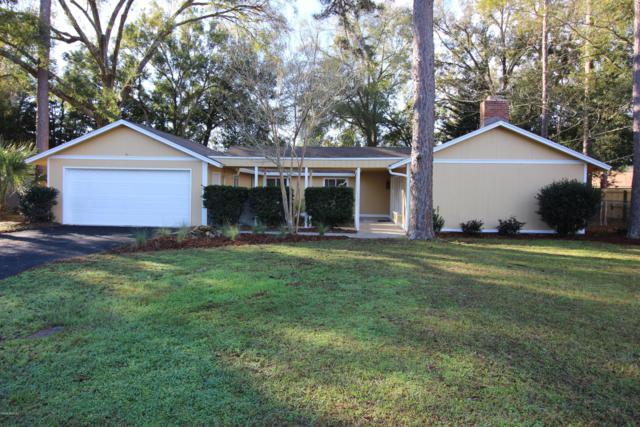 2120 NE 9th Street, Ocala, FL 34470 (MLS #550981) :: Bosshardt Realty