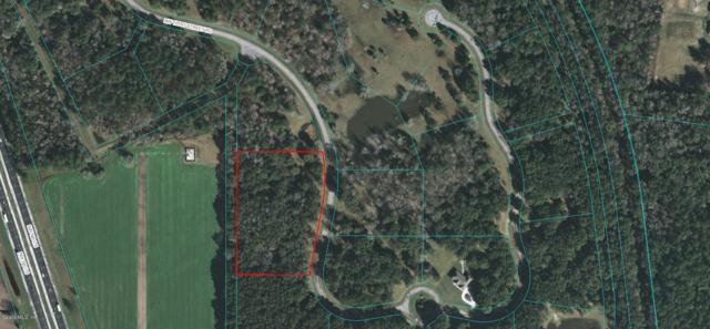 0 NW 101 St. Road Lot 3, Ocala, FL 34482 (MLS #550984) :: Pepine Realty