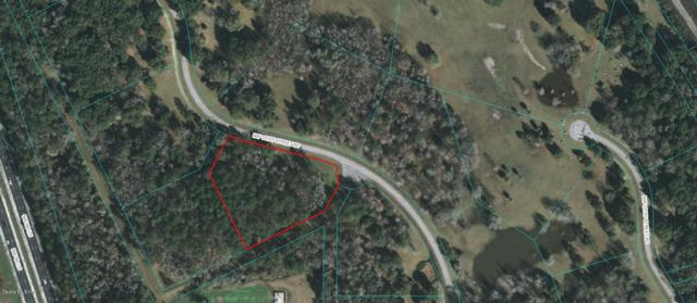 0 NW 101 St Road, Lot 5, Ocala, FL 34470 (MLS #550987) :: Pepine Realty