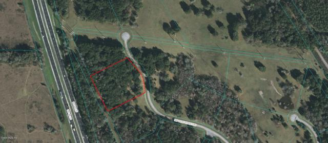 TBD NW 101 St Road, Lot 8, Ocala, FL 34482 (MLS #550991) :: Pepine Realty