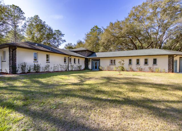 11234 SW 131st Terrace, Dunnellon, FL 34432 (MLS #551004) :: Thomas Group Realty