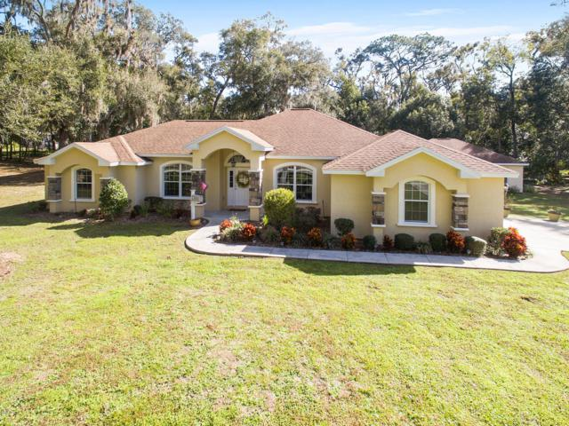17261 SE 101st Ave Road, Summerfield, FL 34491 (MLS #551006) :: Realty Executives Mid Florida