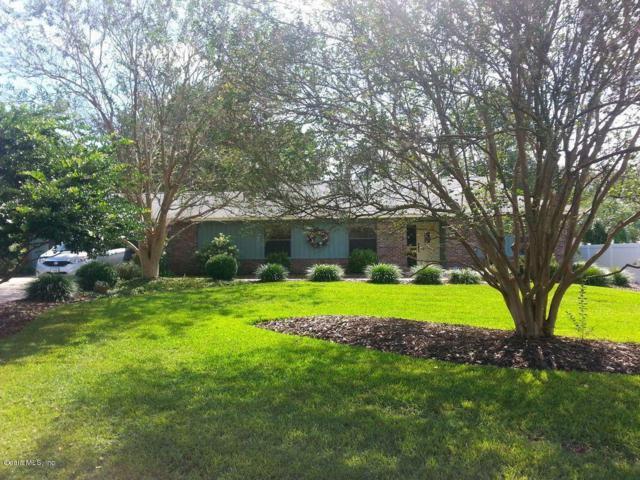 2576 SE 34th Street, Ocala, FL 34471 (MLS #551023) :: Thomas Group Realty