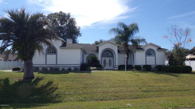 7544 SW 102 Loop, Ocala, FL 34476 (MLS #551029) :: Bosshardt Realty