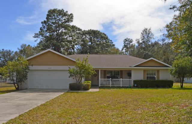 20340 SW 80th Road, Dunnellon, FL 34431 (MLS #551031) :: Realty Executives Mid Florida