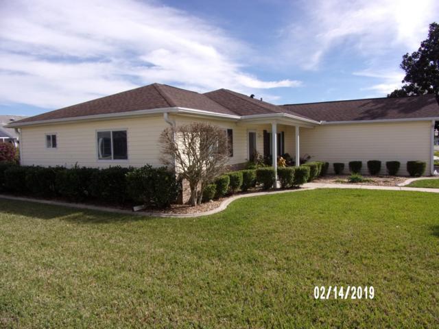 13725 SE 86th Terrace, Summerfield, FL 34491 (MLS #551034) :: Realty Executives Mid Florida