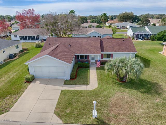 13710 SE Se 88 Ave Avenue, Summerfield, FL 34491 (MLS #551039) :: Pepine Realty