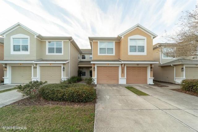 4560 SW 52 Circle #107, Ocala, FL 34474 (MLS #551044) :: Bosshardt Realty
