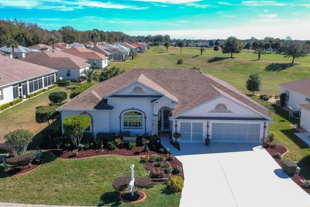 2699 NW 58th Terrace, Ocala, FL 34482 (MLS #551065) :: Realty Executives Mid Florida