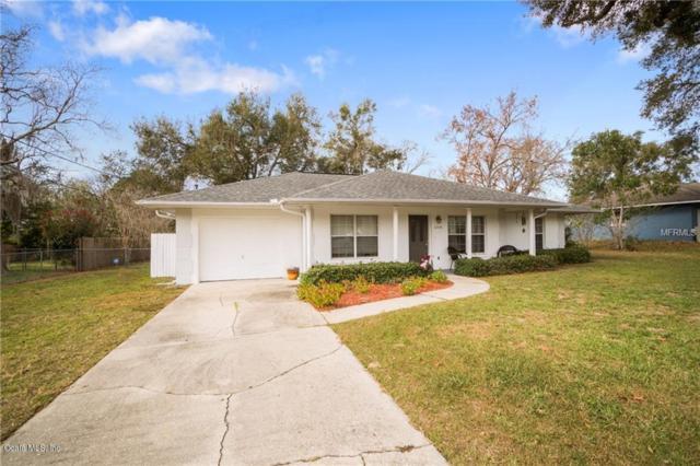 12236 E Se 96th Terrace, Belleview, FL 34420 (MLS #551067) :: Realty Executives Mid Florida