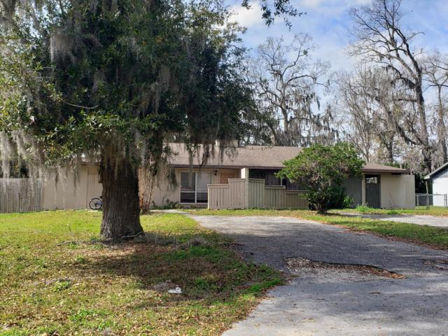 4050 SE 20th Court, Ocala, FL 34480 (MLS #551068) :: Pepine Realty