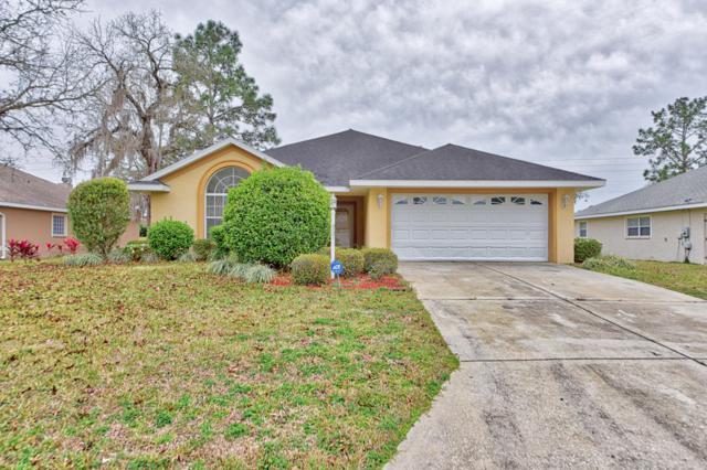 309 Lake Diamond Avenue, Ocala, FL 34472 (MLS #551073) :: Pepine Realty