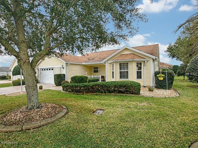 3194 Williams Road, The Villages, FL 32162 (MLS #551086) :: Realty Executives Mid Florida