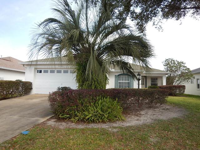 9482 SW 93rd Loop, Ocala, FL 34481 (MLS #551092) :: Pepine Realty