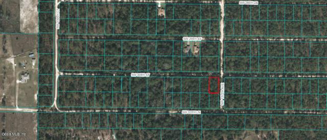 0 SW 157th Avenue, Ocala, FL 34481 (MLS #551098) :: Bosshardt Realty