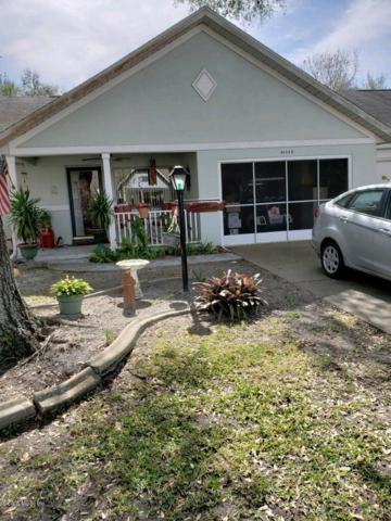 8884 SW 91 Place, Ocala, FL 34481 (MLS #551100) :: Pepine Realty