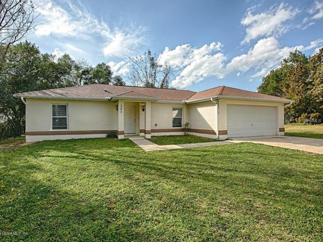 13672 SE 40th Court, Summerfield, FL 34491 (MLS #551109) :: Realty Executives Mid Florida
