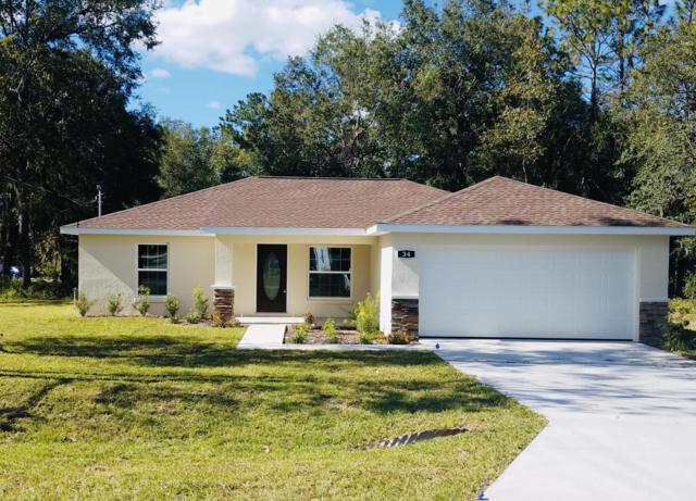9324 SE 161st Street, Summerfield, FL 34491 (MLS #551114) :: Pepine Realty