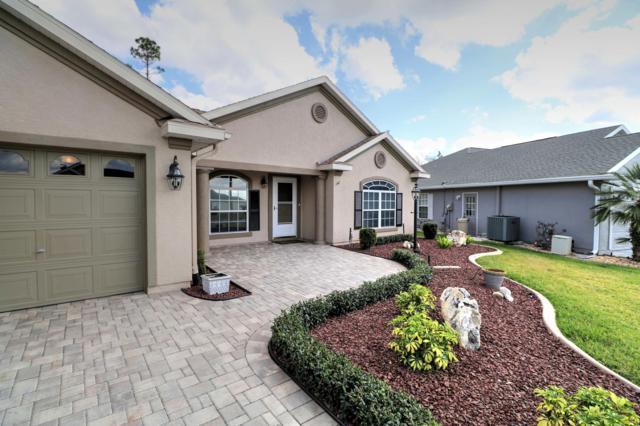 12458 SE 173 RD Lane, Summerfield, FL 34491 (MLS #551116) :: Realty Executives Mid Florida