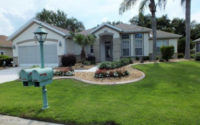 13285 SE 93rd Circle, Summerfield, FL 34491 (MLS #551119) :: Realty Executives Mid Florida