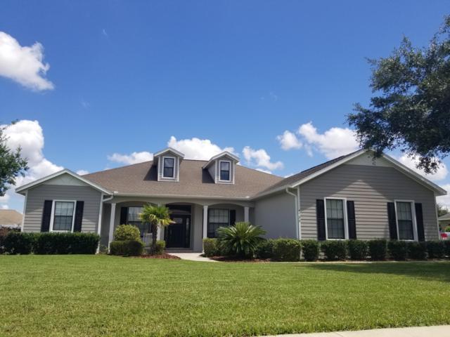 4735 SE 35th Street, Ocala, FL 34480 (MLS #551120) :: Bosshardt Realty