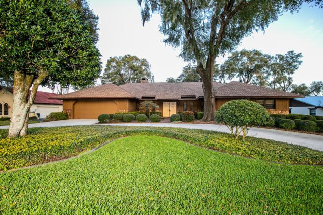 11601 Camp Drive, Dunnellon, FL 34432 (MLS #551122) :: Realty Executives Mid Florida