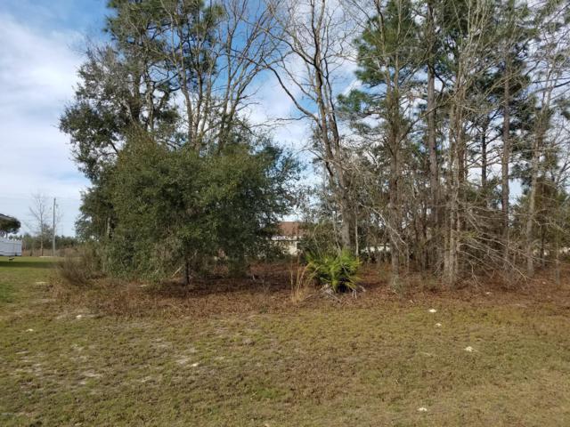 TBD SW 131st Place Road, Ocala, FL 34473 (MLS #551124) :: Realty Executives Mid Florida