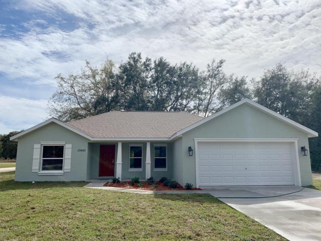13460 SW 113 Lane, Dunnellon, FL 34432 (MLS #551125) :: Bosshardt Realty
