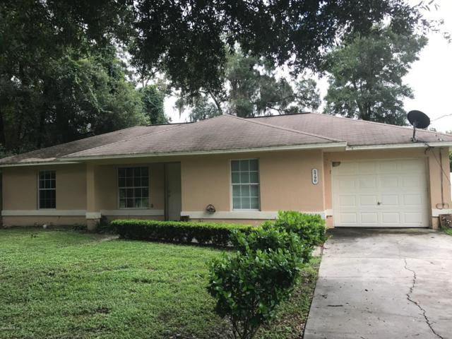 5790 NW 56th Place, Ocala, FL 34482 (MLS #551142) :: Pepine Realty