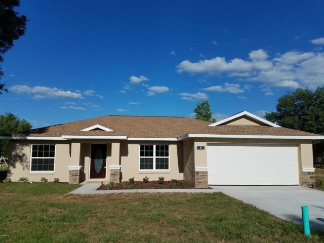 16375 SE 94th Terrace, Summerfield, FL 34491 (MLS #551143) :: Realty Executives Mid Florida
