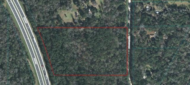 0 NW 87 Avenue Road, Micanopy, FL 32667 (MLS #551150) :: Thomas Group Realty