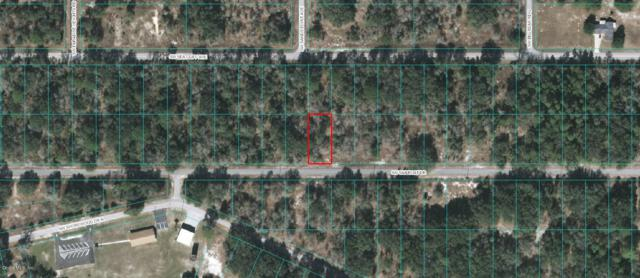0 SW Sailboat Drive, Dunnellon, FL 34431 (MLS #551163) :: Bosshardt Realty