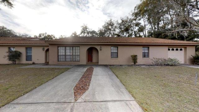1820 SW 35TH Avenue, Ocala, FL 34474 (MLS #551171) :: Realty Executives Mid Florida