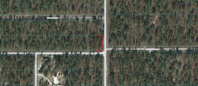 0 NW Amberjack Avenue, Dunnellon, FL 34431 (MLS #551187) :: Realty Executives Mid Florida