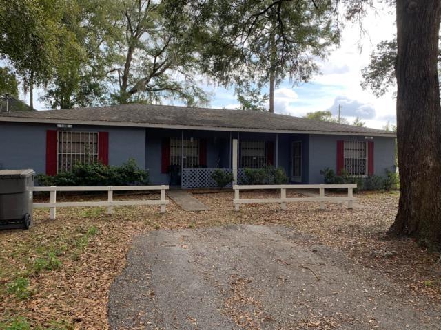 1405 NW 16th Court, Ocala, FL 34475 (MLS #551195) :: Bosshardt Realty