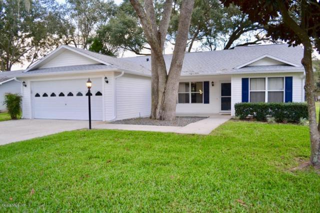 120 Spring Arbor Lane, Lady Lake, FL 32159 (MLS #551200) :: Realty Executives Mid Florida