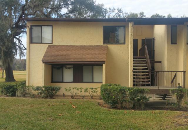 753 Midway Drive B, Ocala, FL 34472 (MLS #551207) :: Bosshardt Realty